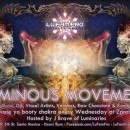 Luminous Movement