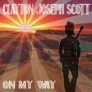 On My Way by Clayton Joseph Scott