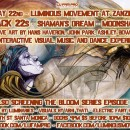 May 22nd – BLACK 22s, Shaman's Dream, & Moonshaker
