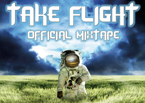 """Take Flight"" Mixtape – Luminaries (Free DL)"