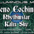 April 2nd – Lu Fam Pro presents Geno Cochino, Rhythmstar, & Kalix Sky