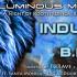 April 9th – Lu Fam Pro presents Luminous Movement with Indubious & B.R.E.E.D