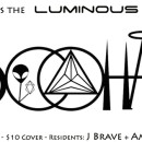 Oct. 14th – Lu Fam Pro presents the Luminous Movement with SOOHAN