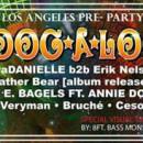 4.6.16 Luminous | Boog•a•loo (Pre- Party LA)