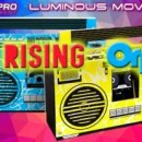❖ SOL RISING + ORPHIC | Luminous Movement 5.18 ❖