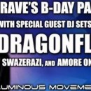 ❖ J Brave's Birthday Party with DJ Dragonfly | 6.22