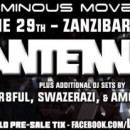 ❖ Luminous Movement Zanzibar Finale ❖ 6.29