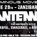 ❖ Luminous Movement Zanzibar Finale ❖ 6.29