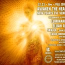 ❖ Awaken The Heart NYE Venice