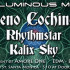 April 2nd – Lu Fam Pro presents Geno Cochino, Rhythmstar, & Kalix Sky
