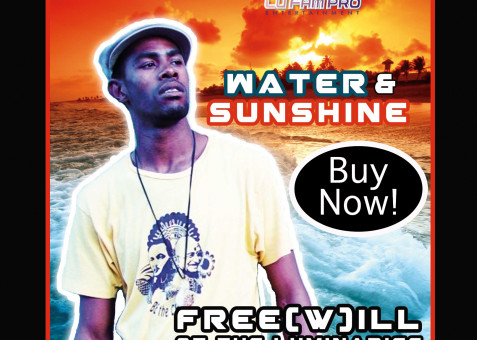 Free(w)ill – Water & Sunshine